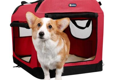 The Top Dog Crate Accessories